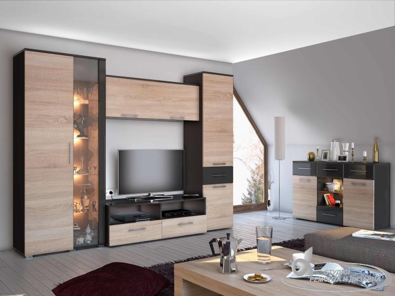 Модульная мебель палермо