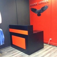Торговая, офисная мебель